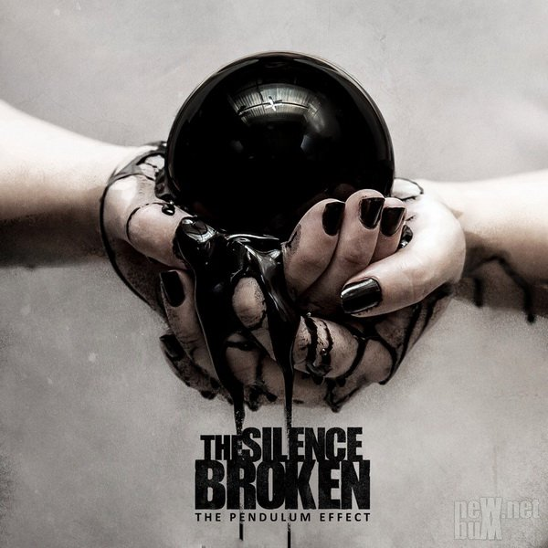 The Silence Broken - The Pendulum Effect (2016)
