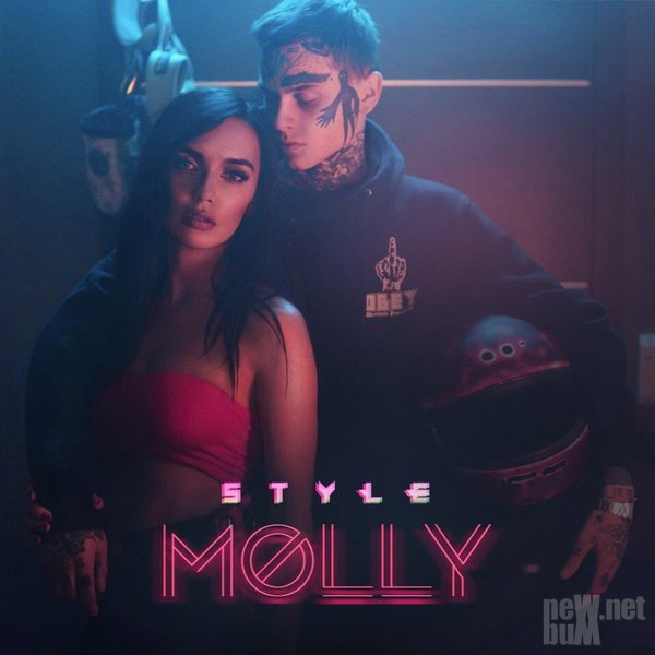 Molly - Style [Single] (2016)