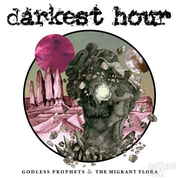 Darkest Hour - Godless Prophets & The Migrant Flora (2017)