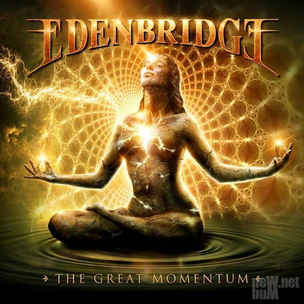 Edenbridge - The Great Momentum (2017)