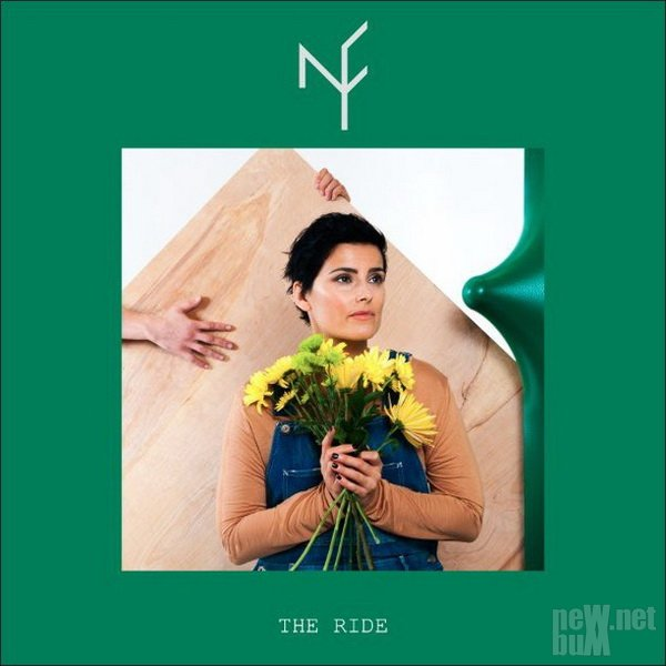 Nelly Furtado - The Ride (2017)