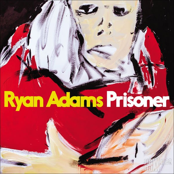 Ryan Adams - Prisoner (2017)