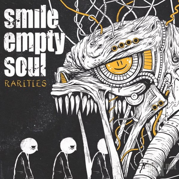 Smile Empty Soul - Rarities (2017)