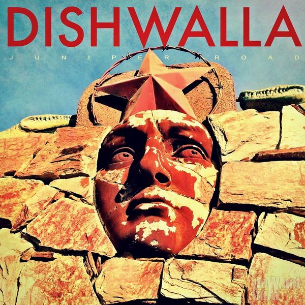 Dishwalla - Juniper Road (2017)