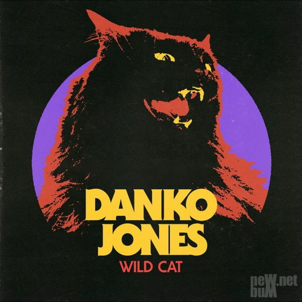 Danko Jones - Wild Cat (2017)