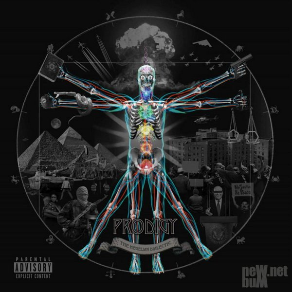 Prodigy - Hegelian Dialectic. The Book of Revelation (2017)