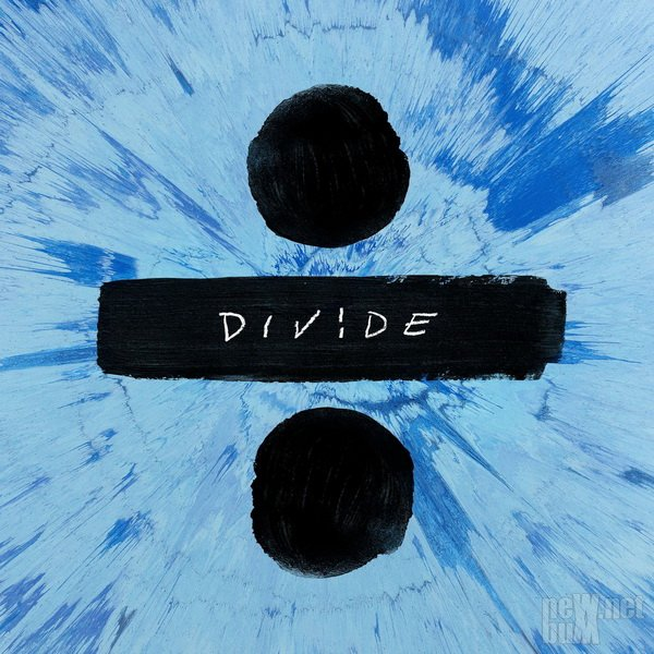 Ed Sheeran - ÷ (Divide) (2017)