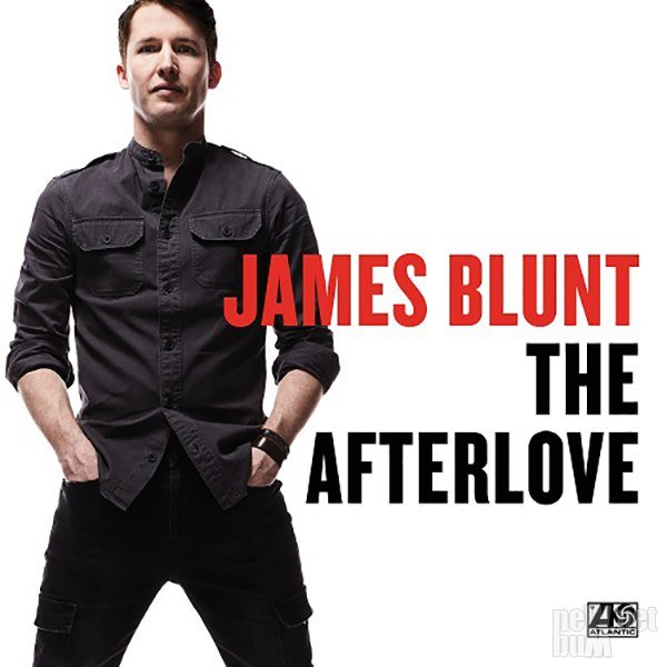 James Blunt - The Afterlove (2017)