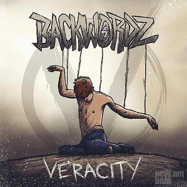 BackWordz - Veracity (2017)