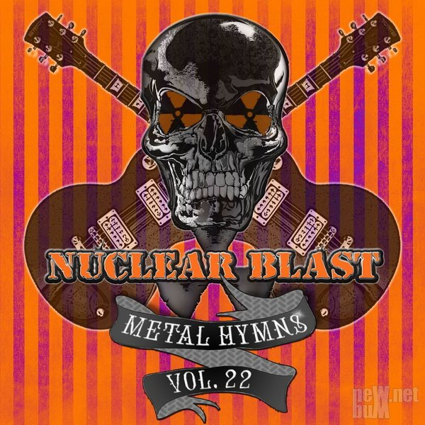 VA - Metal Hymns Vol. 22 (2017)