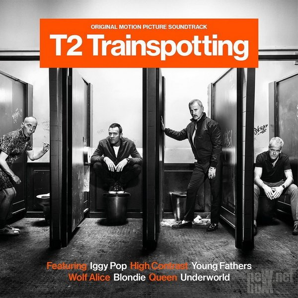VA - T2 Trainspotting / На игле (2017)