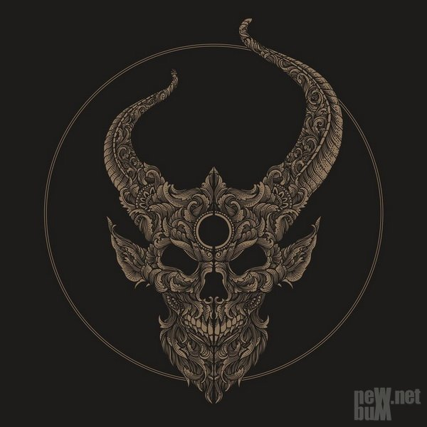 Demon Hunter - Outlive (2017)