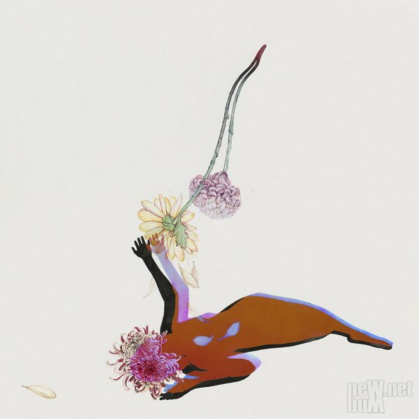 Future Islands - The Far Field (2017)