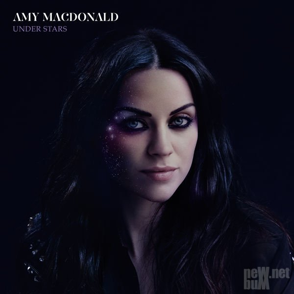 Amy Macdonald - Under Stars (2017)