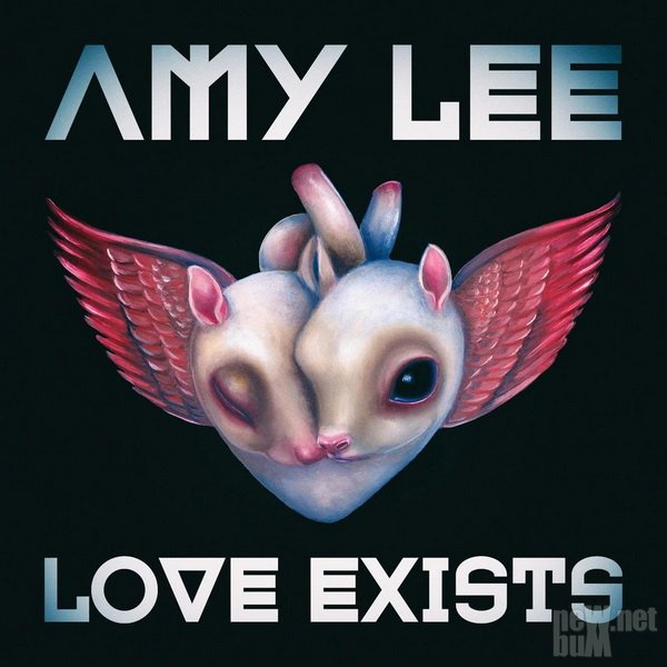 Amy Lee - Love Exists (2017)