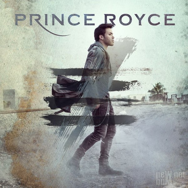 Prince Royce - Five (2017)