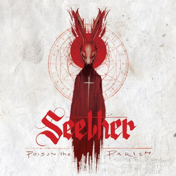 Seether - Let You Down [Single] (2017)