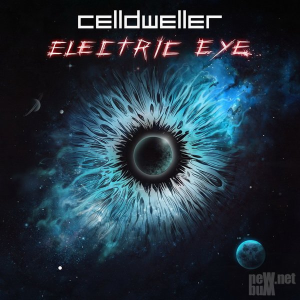 Celldweller - Electric Eye [Single] (2017)