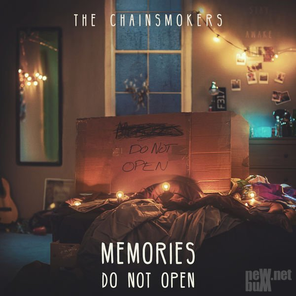 The Chainsmokers - Memories... Do Not Open (2017)