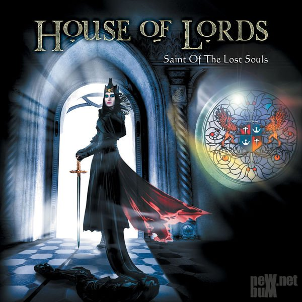 House of Lords - Saint of the Lost Souls (2017)