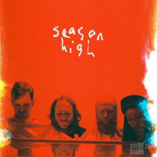 Little Dragon - Season High (2017)