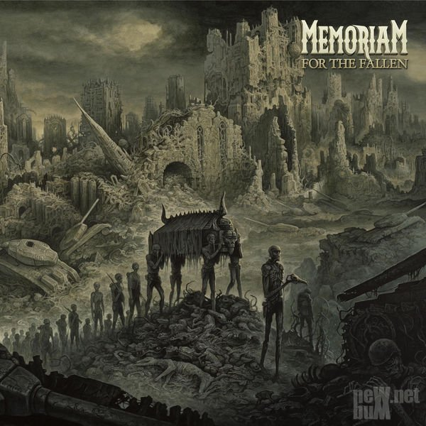 Memoriam - For the Fallen (2017)