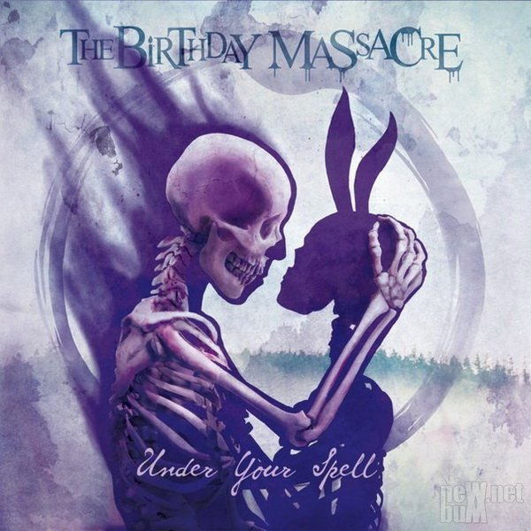 The Birthday Massacre - Under Your Spell (2017)