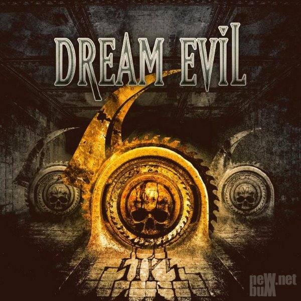 Dream Evil - Six (2017)