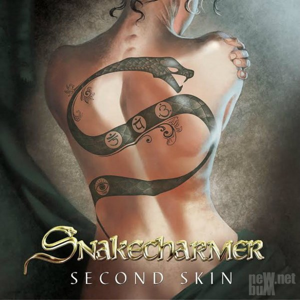 Snakecharmer - Second Skin (2017)