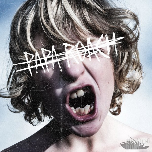 Papa Roach - Crooked Teeth [Deluxe Edition] (2017)