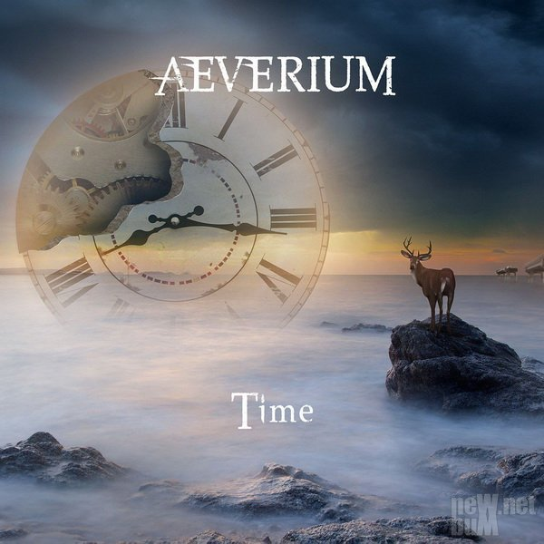 Aeverium - Time (2017)