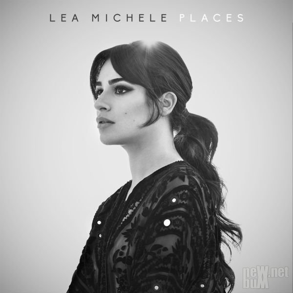 Lea Michele - Places (2017)
