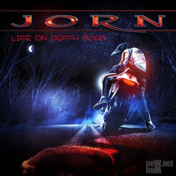 Jorn - Life On Death Road (2017)