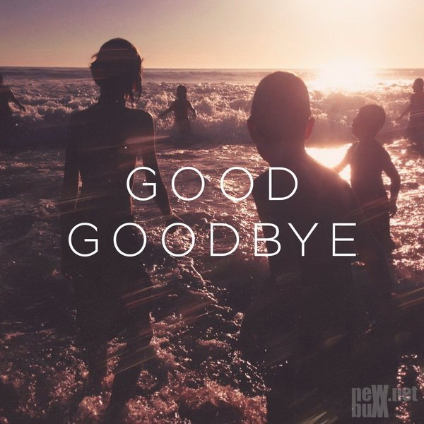 Linkin Park - Gоod Goodbye [Single] (2017)