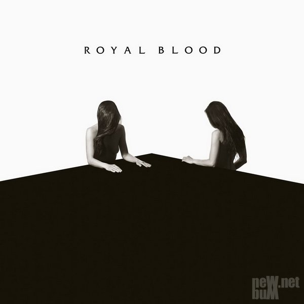 Royal Blood - How Did We Get So Dark? (2017)