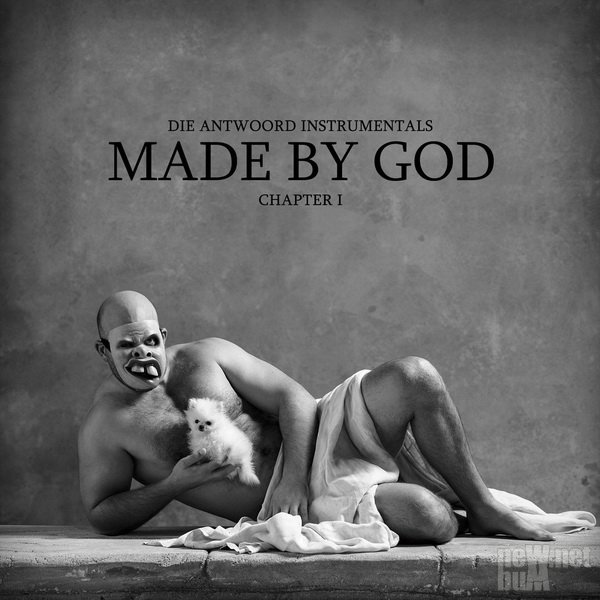 Die Antwoord - Made by God. Chapter 1 (2017)