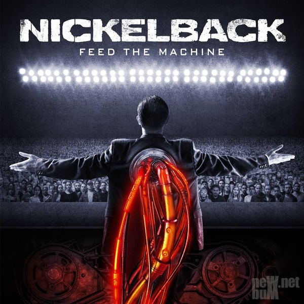 Nickelback 2017 альбом скачать торрент