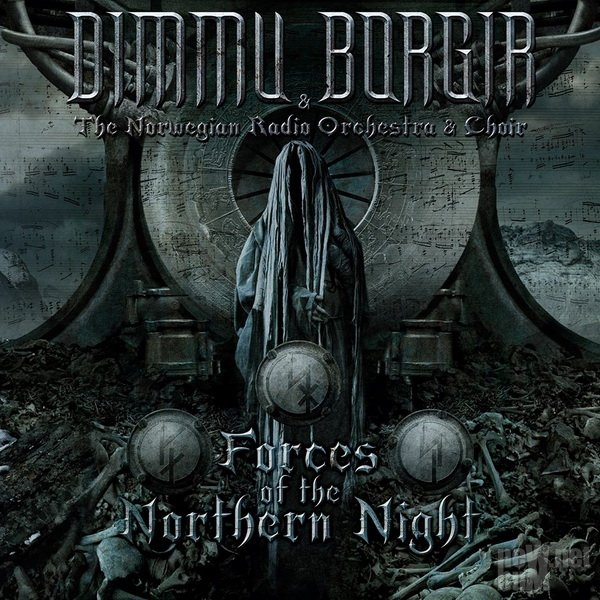 Dimmu Borgir - Forces Of The Northern Night (2017)