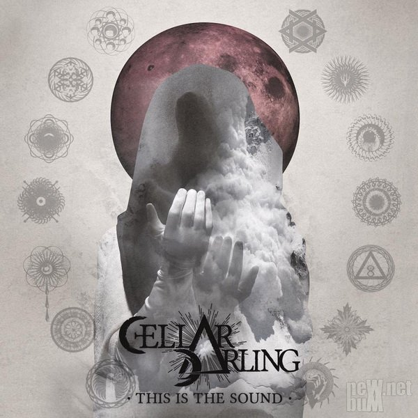 Cellar Darling - This Is The Sound (2017)