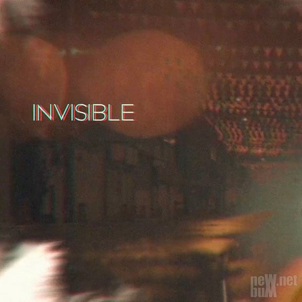 Linkin Park - Invisible [Single] (2017)