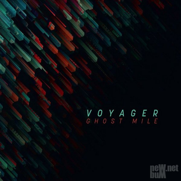 Voyager - Ghost Mile (2017)
