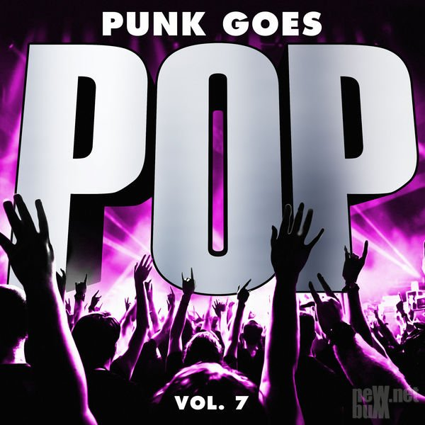 VA - Punk Goes Pop 7 (2017)