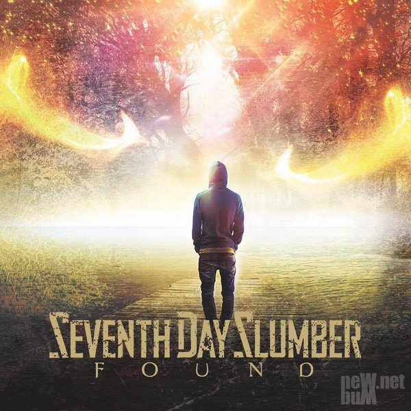 Seventh Day Slumber - Found (2017)