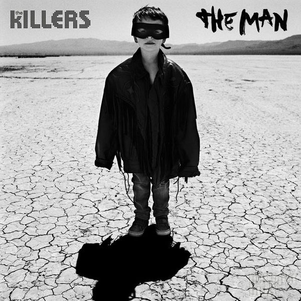 The Killers - The Man [Single] (2017)