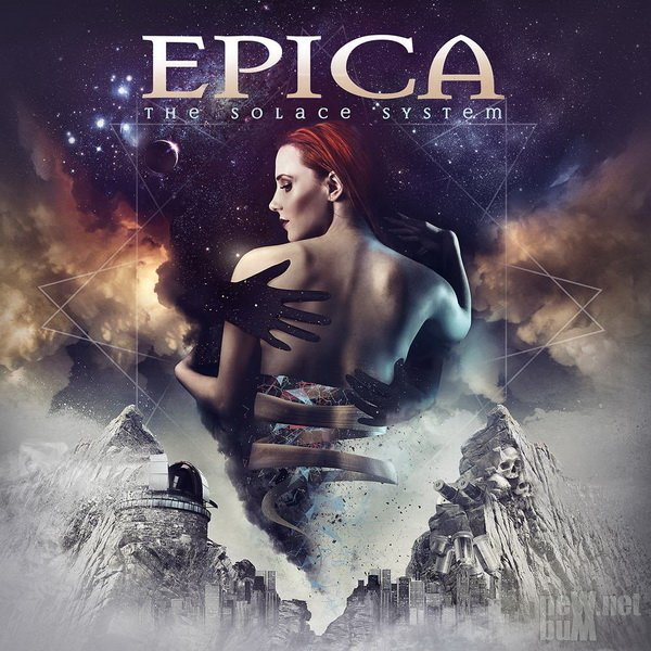 Epica - The Solace System [Extended Edition] (2017)