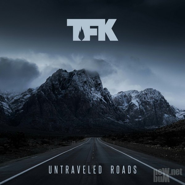 Thousand Foot Krutch - Untraveled Roads (2017)