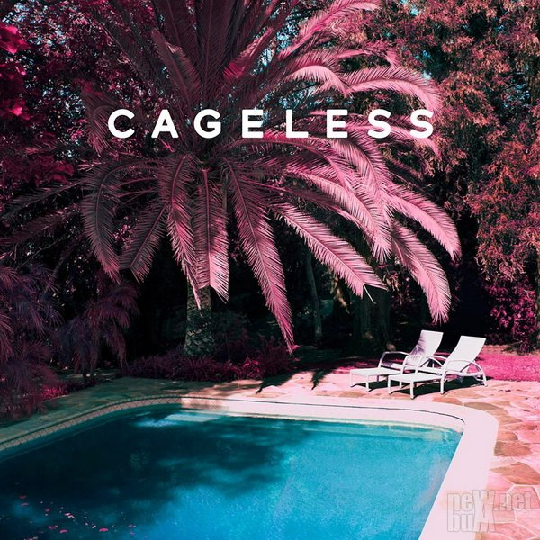 Hedley - Cageless (2017)