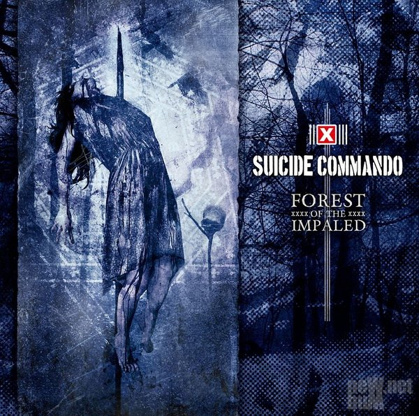 Suicide Commando - Forest Of The Impaled (2017)
