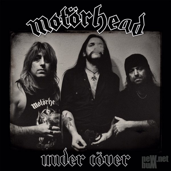 Motörhead - Under Cover (2017)
