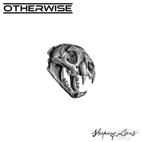 Otherwise - Sleeping Lions (2017)